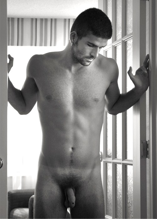 Un homme nu intégral : 16 septembre 2010