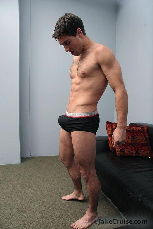 Un homme nu bm : 26 septembre 2010