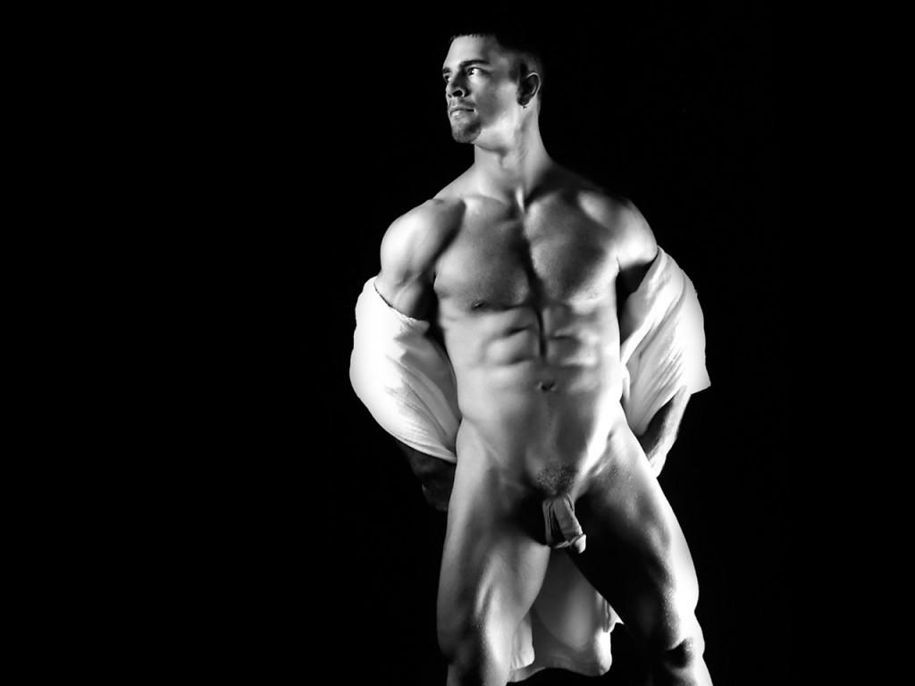 Nude male desktop backgrounds