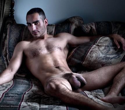 gay brun poilu mec a enculer
