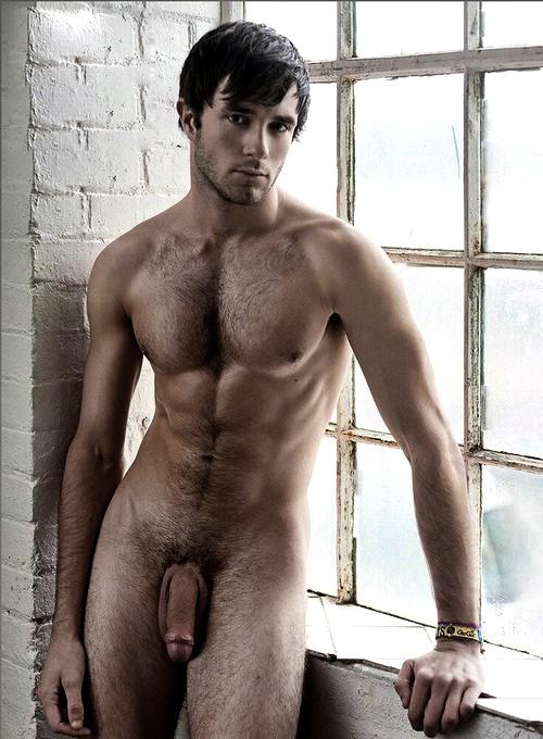 модели мужчины фото голые