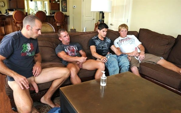 image Gay twinks in mini skirts conner was loving