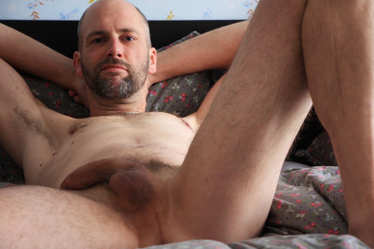 gay nue homme